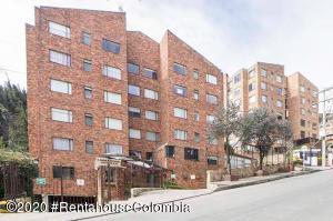 Apartamento En Ventaen Bogota, Bella Suiza, Colombia, CO RAH: 20-1285