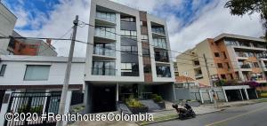 Apartamento En Ventaen Bogota, San Patricio, Colombia, CO RAH: 20-1286
