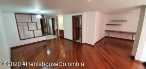 Apartamento En Ventaen Bogota, Lagos De Córdoba, Colombia, CO RAH: 20-1289