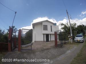 Casa En Ventaen Fusagasuga, Vereda Usatama, Colombia, CO RAH: 20-1290