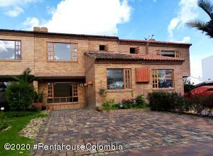 Casa En Ventaen Chia, Vereda Rio Frio, Colombia, CO RAH: 20-1295