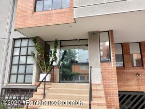 Apartamento En Ventaen Bogota, Pasadena, Colombia, CO RAH: 20-1300