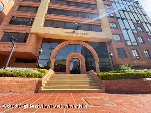 Oficina En Ventaen Bogota, Chico, Colombia, CO RAH: 20-1301