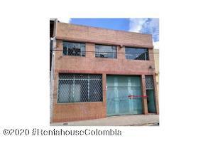 Bodega En Arriendoen Bogota, Boyaca Real, Colombia, CO RAH: 20-1307