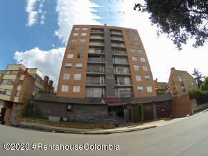 Apartamento En Ventaen Bogota, Cedritos, Colombia, CO RAH: 20-1312