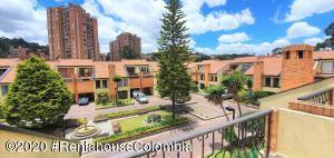 Casa En Ventaen Bogota, Gratamira, Colombia, CO RAH: 20-1314