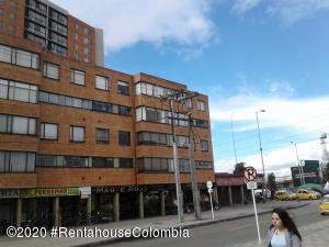 Apartamento En Ventaen Bogota, Puente Largo, Colombia, CO RAH: 20-1316