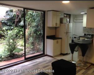 Apartamento En Arriendoen Bogota, Santa Margarita, Colombia, CO RAH: 20-1319