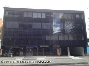 Oficina En Ventaen Bogota, Chico Norte Iii, Colombia, CO RAH: 20-1321