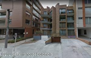 Apartamento En Ventaen Bogota, Chico, Colombia, CO RAH: 20-1328