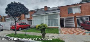 Casa En Ventaen Bogota, La Floresta, Colombia, CO RAH: 20-1336