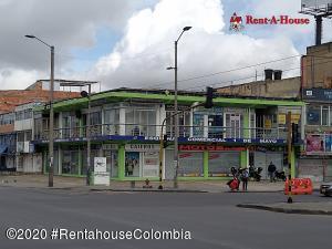 Local Comercial En Ventaen Bogota, Eduardo Frei, Colombia, CO RAH: 20-1181