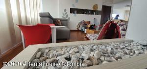 Apartamento En Ventaen Bogota, La Floresta, Colombia, CO RAH: 20-1338