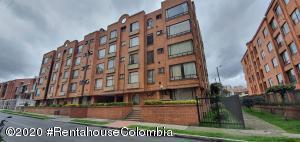 Apartamento En Ventaen Bogota, Pontevedra, Colombia, CO RAH: 20-1339