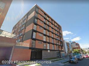Apartamento En Arriendoen Bogota, Chico Navarra, Colombia, CO RAH: 20-1186