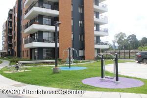Apartamento En Ventaen Cajica, Calahorra, Colombia, CO RAH: 20-1344