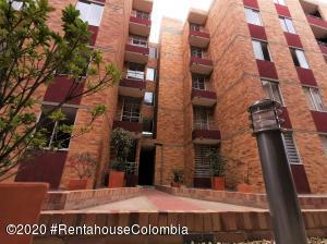 Apartamento En Ventaen Madrid, La Virgen, Colombia, CO RAH: 20-1345