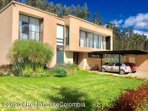 Casa En Ventaen Sopo, Hato Grande, Colombia, CO RAH: 20-1348