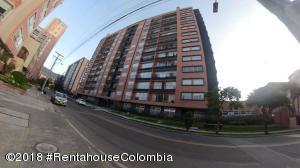 Apartamento En Arriendoen Bogota, Cedritos, Colombia, CO RAH: 20-1352