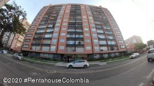 Apartamento En Ventaen Bogota, Cedritos, Colombia, CO RAH: 20-1353