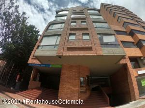 Local Comercial En Arriendoen Bogota, Chapinero Central, Colombia, CO RAH: 20-1360