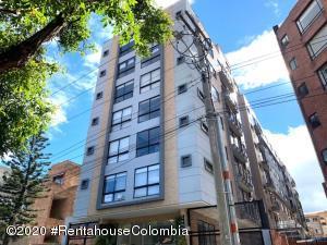 Apartamento En Ventaen Bogota, Cedritos, Colombia, CO RAH: 20-1362