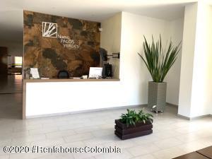 Apartamento En Ventaen Bogota, Cedritos, Colombia, CO RAH: 20-1366