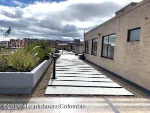 Apartamento En Ventaen Bogota, Cedritos, Colombia, CO RAH: 20-1367