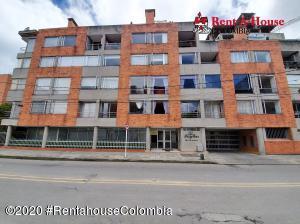 Apartamento En Arriendoen Bogota, Pasadena, Colombia, CO RAH: 20-1383