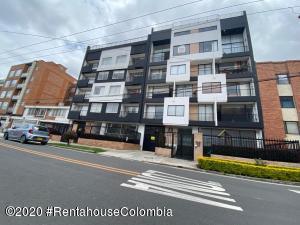 Apartamento En Ventaen Bogota, Cedritos, Colombia, CO RAH: 20-1386