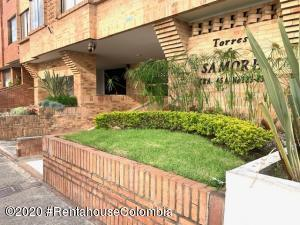Apartamento En Arriendoen Bogota, El Batán, Colombia, CO RAH: 20-1387