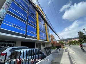 Oficina En Arriendoen Bogota, Cedritos, Colombia, CO RAH: 20-1391