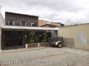 Casa En Arriendoen Chia, 20 De Julio, Colombia, CO RAH: 20-1392