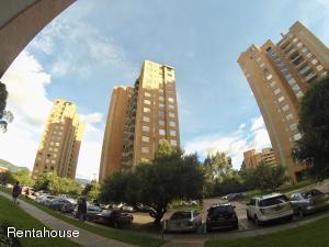 Apartamento En Arriendoen Bogota, Gratamira, Colombia, CO RAH: 20-1393