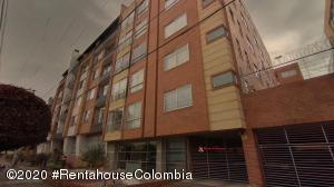 Apartamento En Ventaen Bogota, San Patricio, Colombia, CO RAH: 20-1401