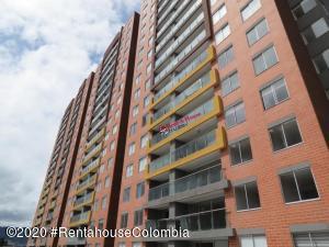 Apartamento En Arriendoen Bogota, Villa Alsacia, Colombia, CO RAH: 20-1415