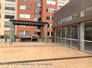 Apartamento En Ventaen Chia, 20 De Julio, Colombia, CO RAH: 20-1427