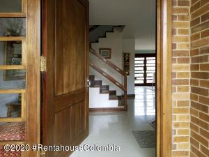 Casa En Ventaen Chia, 20 De Julio, Colombia, CO RAH: 20-1273