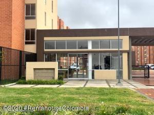 Apartamento En Arriendoen Chia, 20 De Julio, Colombia, CO RAH: 20-1428