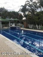 Apartamento En Ventaen Chinauta, Los Gualandayes, Colombia, CO RAH: 20-1432