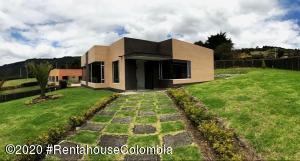 Casa En Ventaen Sopo, Aposentos, Colombia, CO RAH: 20-1437