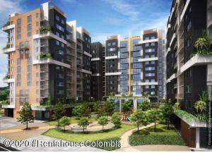 Apartamento En Ventaen Bogota, Modelia, Colombia, CO RAH: 20-1442