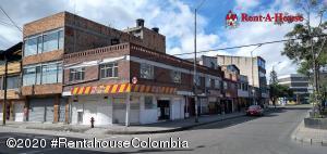 Consultorio En Arriendoen Bogota, Venecia, Colombia, CO RAH: 20-1444