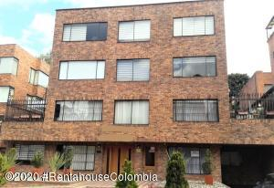 Apartamento En Arriendoen Bogota, Santa Barbara Occidental, Colombia, CO RAH: 20-1447