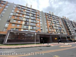 Apartamento En Ventaen Bogota, Cedritos, Colombia, CO RAH: 20-1232