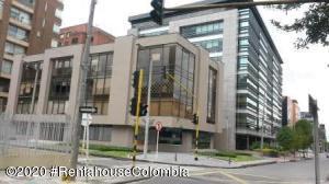 Oficina En Arriendoen Bogota, Chico, Colombia, CO RAH: 20-1458