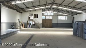 Bodega En Ventaen Bogota, Prado Veraniego, Colombia, CO RAH: 20-1461