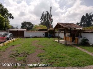 Casa En Ventaen Bogota, Guaymaral, Colombia, CO RAH: 20-1463