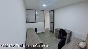 Oficina En Arriendoen Bogota, La Castellana, Colombia, CO RAH: 20-1469