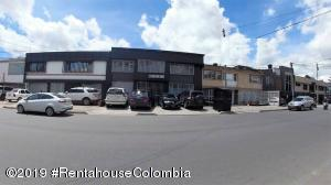 Oficina En Arriendoen Bogota, La Castellana, Colombia, CO RAH: 20-1474